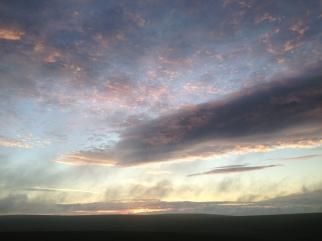 solsticesunrise