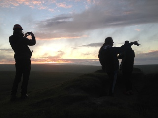 sunrisewatchers