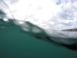 tinsidehalfinwatershot